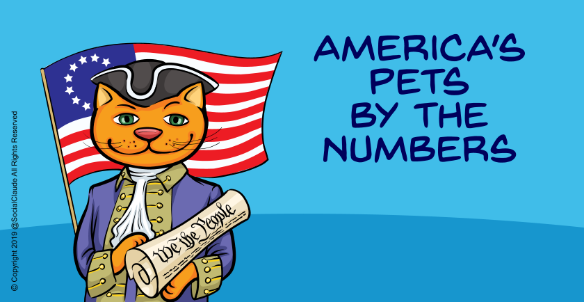America's Pets by the Numbers 📊